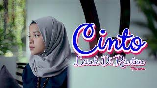 Tryana - Cinto Larek Di Rantau (Official Music Video) Lagu Minang Terbaru