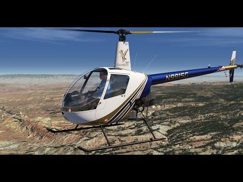 Aerofly FS2 R22