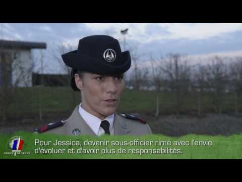 Premi re promotion de sous officiers semi direct l 39 emhm by arm e de terre - Grille indiciaire sous officier armee de terre ...