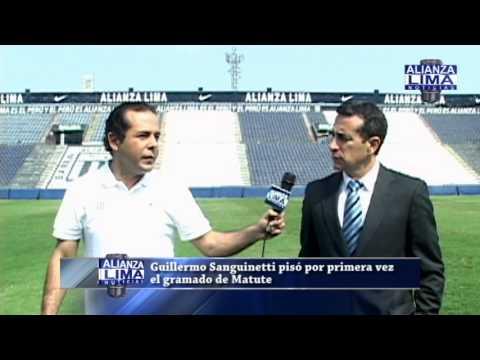 Alianza Lima Noticias - Edición Especial.