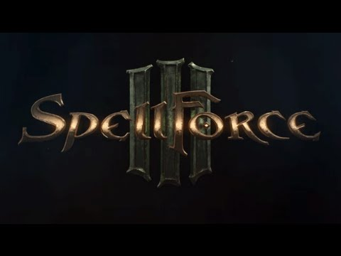 SpellForce 3: First