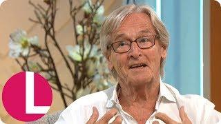 William Roache Wants to Be in Coronation Street Until He's 100!   Lorraine