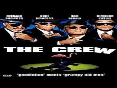 2000  The Crew / Mafiosos Em Apuros