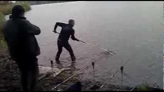 Белгородская Рыбалка.