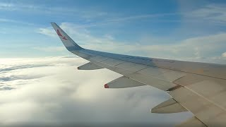 Good bye Sao Paulo, Brésil....Welcome to Bogota