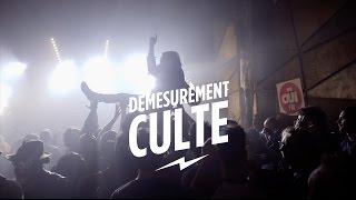 Démesurément Culte avec Guillaume Canet, FFF et La Fine Equipe au Nouveau Casino 18/12