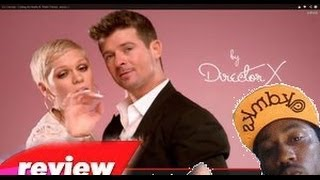 Download DJ Cassidy - Calling All Hearts ft. Robin Thicke, Jessie J (Official ) Reaction MP3 song and Music Video