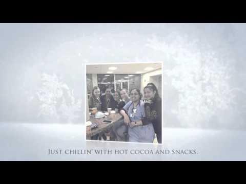 MedStar Washington Hospital Center and Jonas the Blizzard Part II