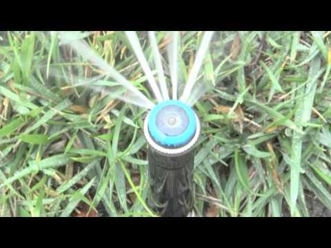 Multistream Sprinkler Heads You