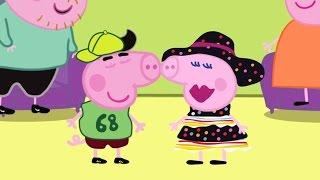 Video #Peppa Pig Failing In Love | #Peppa Pig Beautiful Girl download MP3, 3GP, MP4, WEBM, AVI, FLV November 2017