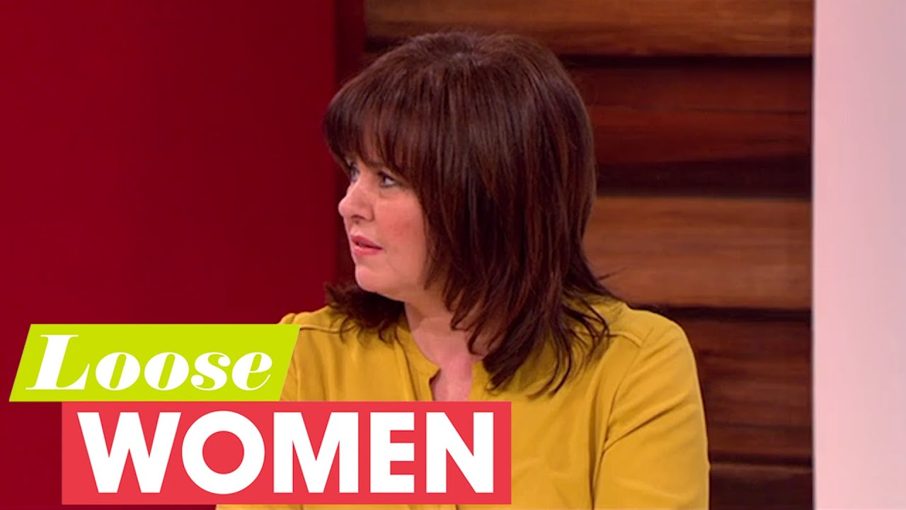 Should We All Have a Naked Day? | Loose Women - YouTube