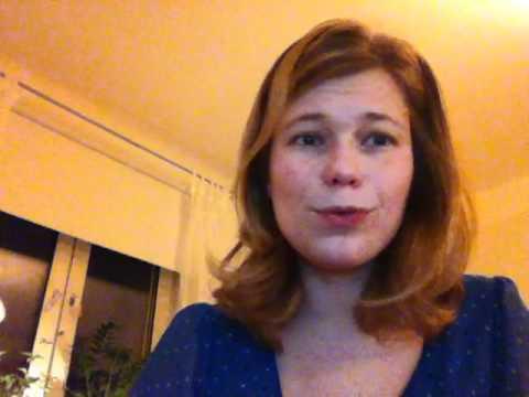 Charlotte Roche chockar med sexköp