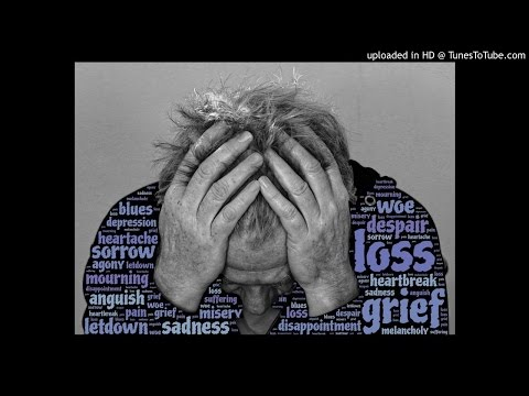 Grief, Loss, Death - Missing Your Loved One, Can't Seem to Go On? Bible teaching