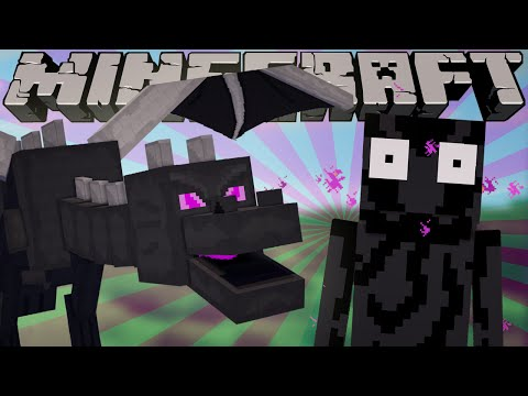 Thumbnail: Why the Ender Dragon Lives in the End - Minecraft