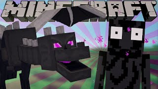 Why the Ender Dragon Lives in the End - Minecraft