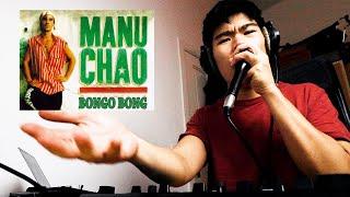 Manu Chao - Bongo Bong (DnB Beatbox Loopstation Remix)