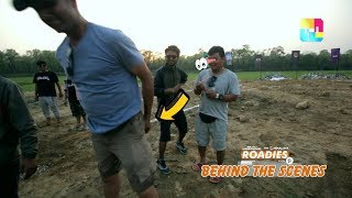 HIMALAYA ROADIES | BEHIND THE SCENES | EPISODE 13