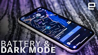 Dark Mode Really Can Save Battery Life On Oled Iphones