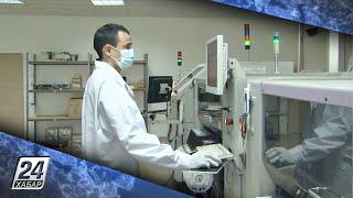 В парке инновационных технологий Алматы получили развитие новые направления
