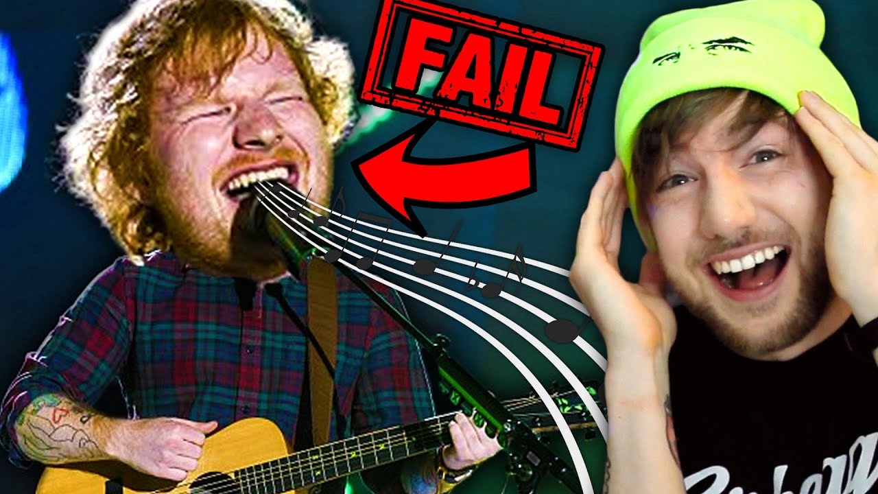 The Funniest VOICE CRACKS Of All Time!
