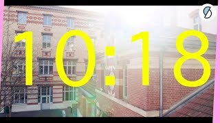 SKAM FRANCE EP.10 S4 : Mardi 10h18 - Intégrée