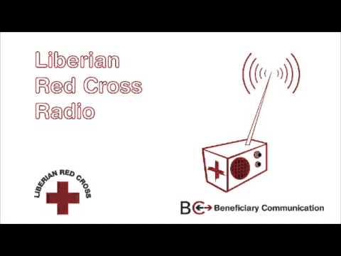Liberian Red Cross Radio / 04 December 2014 / Truth FM
