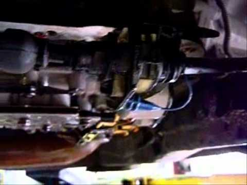 2001 gmc sierra wiring diagram judaism hinduism venn 4l60e 1-2 shift solenoid - youtube