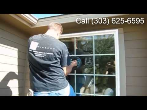 Replacement Awning Windows Denver | (303) 625-6595