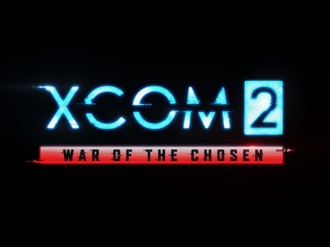 X-Calm. A nice of Cup of Tea. (XCOM 2: War of the Chosen)