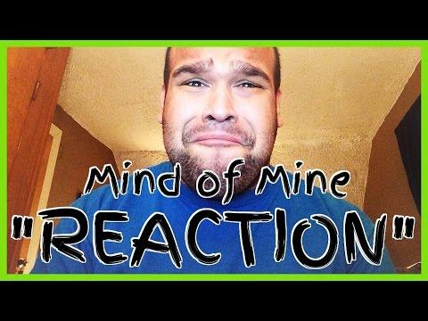 ZAYN - MIND OF MINE ALBUM [REACTION]