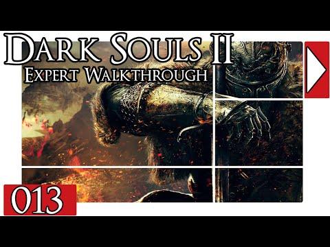 Dark Souls 2 Expert Walkthrough #13 - [BOSS] Mytha, the Baneful Queen Defeated!