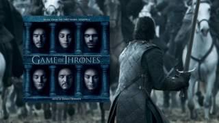 Game Of Thrones Soundtrack: Jon Snow's Theme (Season 6)