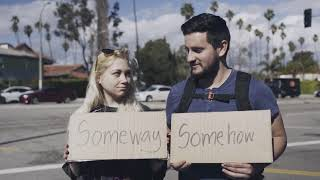 FARR - Someway Somehow (Lyric Video)