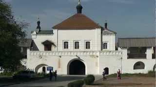 Никольская церковь. Астраханский кремль(, 2012-08-03T18:52:46.000Z)