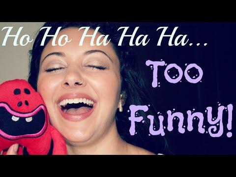 *HAHA* Laugh Your Way to Perfect Health | الضحك طريقك لحياة صحية
