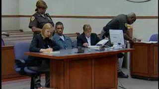 Teen Charged With 4 Deaths Appears In Court