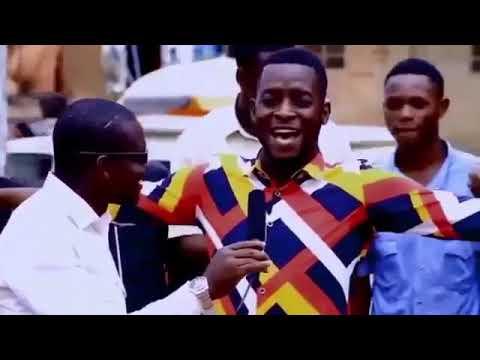 Fr DONNAT MWANZA CHANTE BANA CONGO TOSIMBANA MABOKO dans NTshikukumina