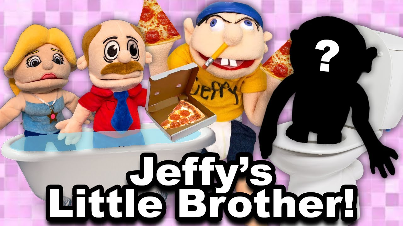 Download SML Parody: Jeffy's Little Brother!