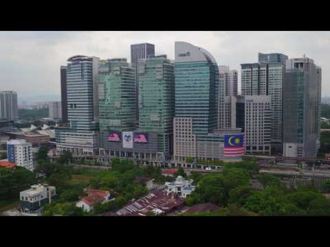 City Skylines - Malaysia #2
