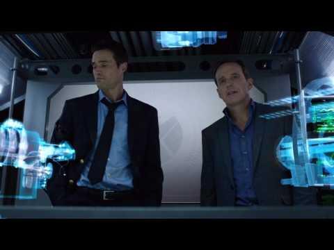 Agents of . 2 сезон смотреть онлайн