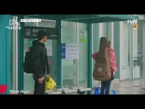 Eylenceli Kore Klip Aşkımın Bir Kalbi Varmış Yeni Dizi The Liar  And His Lover