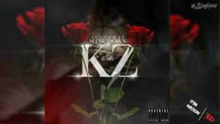 Fetty Wap - Slow Down (Official Audio - King Zoo)