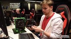 Esittelyssä Razer Tiamat 2.2 V2 -pelikuulokkeet