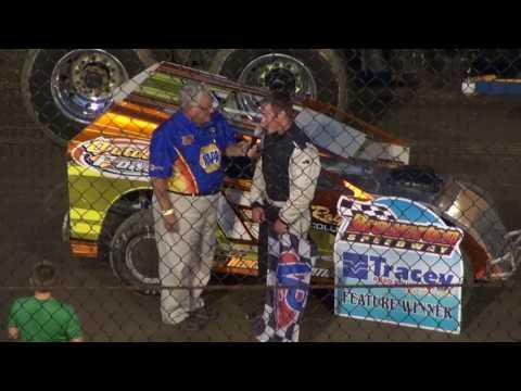 Brewerton Speedway (7/14/17) Recap