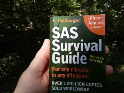 SAS Survival Guide Video