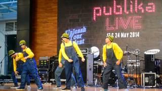 Walawei | Publika@Live Final