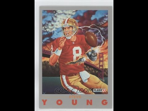 Steve Young - Forever Young (pt. 2)