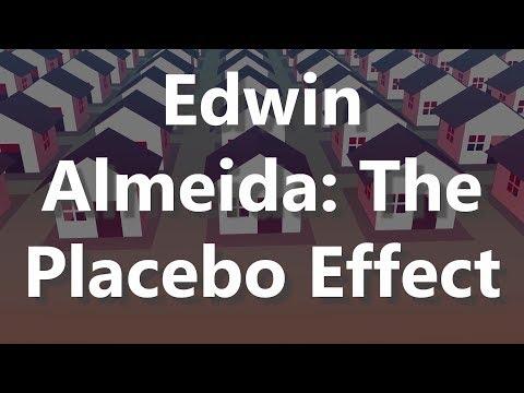 Edwin Almeida - The Placebo Effect