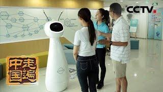 《走遍中国》 20190521 5集系列片《人工智能改变生活》(2) 智能支付| CCTV中文国际