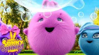 Download lagu SUNNY BUNNIES - The Big Bubble | Season 1 | Cartoons for Children
